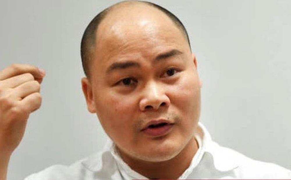 CEO BKAV Nguyễn Tử Quảng: 'Chúng tôi đang thử nghiệm dùng nước muối xét nghiệm Covid-19, chỉ 10 giây là biết kết quả'