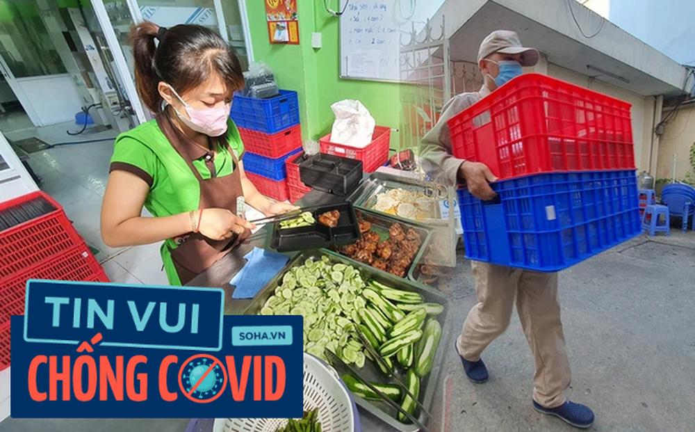 """TIN VUI CHỐNG COVID 5/6: Xuất hiện 2 """"bác sĩ"""" siêu khỏe ở Bắc Giang và chiếc máy ngửi siêu khủng"""
