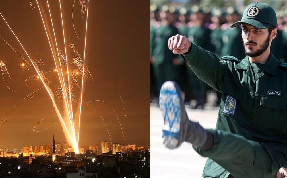 """Báo Israel: 5 triệu người Do Thái đổi mạng 15 triệu người Iran - Tel Aviv sắp bị """"chiếu hết""""?"""