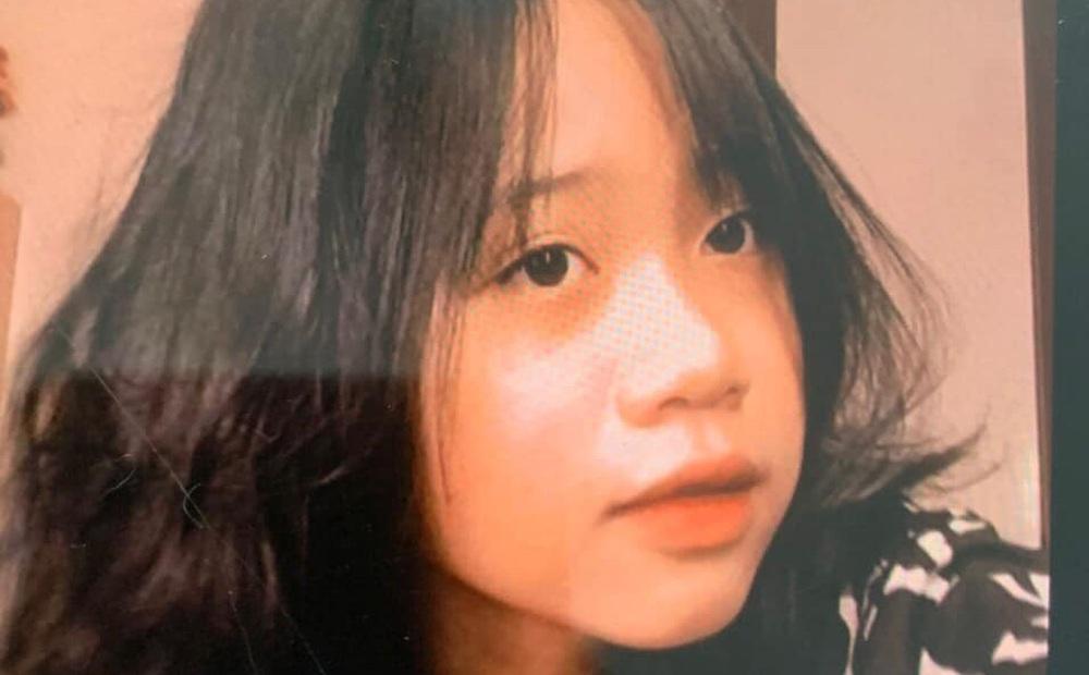 """Nữ sinh xinh đẹp ở Nghệ An """"mất tích"""" bí ẩn sau khi đi bộ ra khỏi nhà"""
