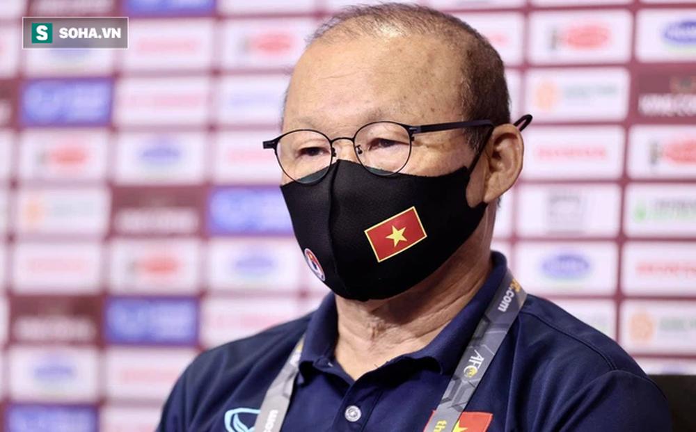 """HLV Park Hang-seo đọc vị đối thủ, nhấn mạnh: """"Indonesia đã khác nhiều so với lượt đi"""""""