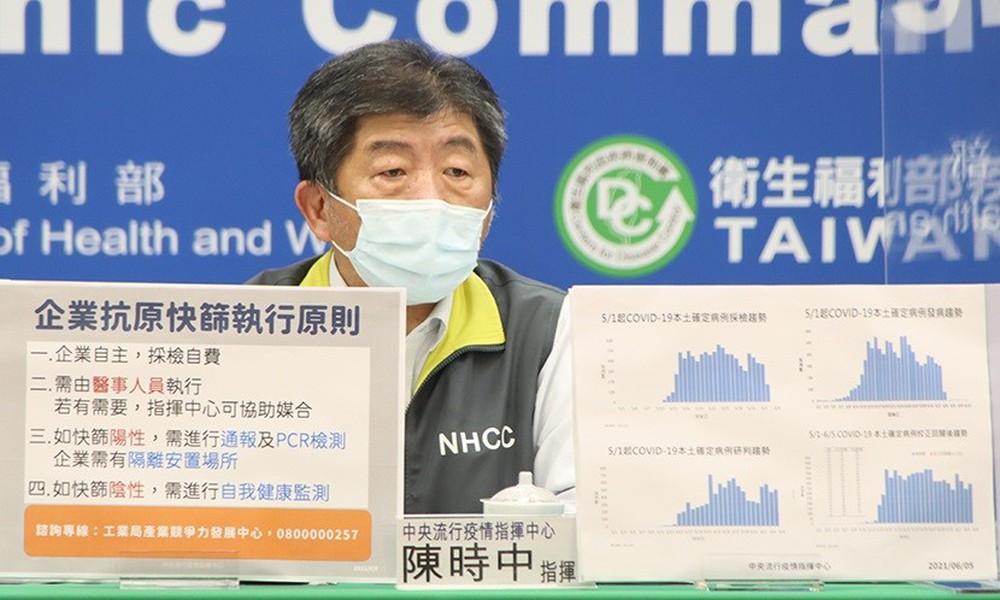 4 ngày có 40 người tử vong sau tiêm vắc xin AstraZeneca: Đài Loan ra 3 khuyến nghị cho người già liên quan đến nắng nóng - Ảnh 3.