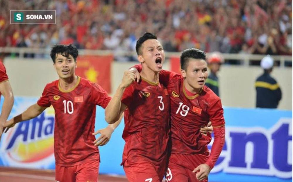 Báo Indo dè chừng 3 tuyển thủ Việt Nam: Quân bầu Đức vắng bóng, có mặt... Trọng Hoàng