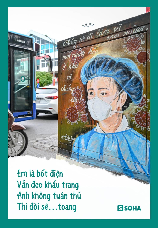 Trai đẹp không bị trục xuất ở Bắc Giang và gái đẹp xuống tóc chống dịch COVID-19 - Ảnh 5.