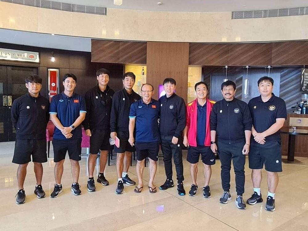 Truyền thông Hàn Quốc đợi thầy Park trổ tài, háo hức chờ tuyển Việt Nam đấu Indonesia - Ảnh 2.