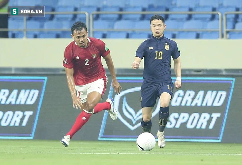 Báo Thái: Muốn đi tiếp, Thái Lan cần cổ vũ tuyển Việt Nam giành ngôi nhất bảng - Ảnh 1.