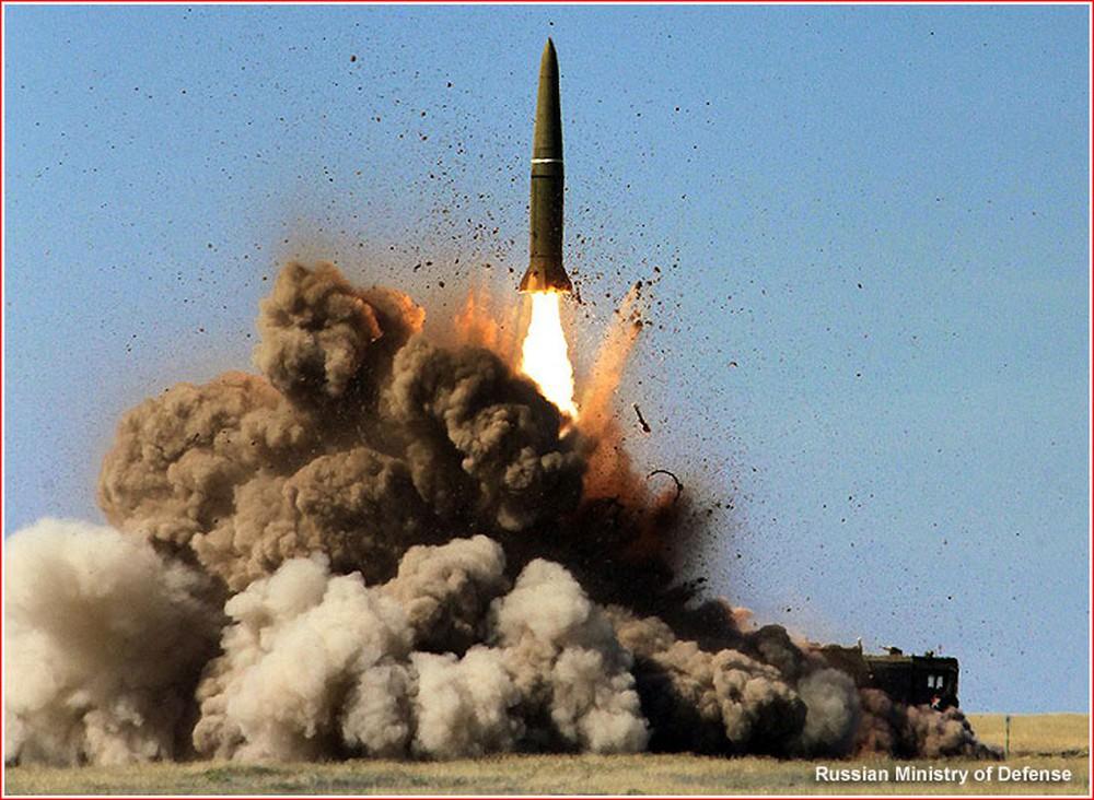 Pháo đài bất khả xâm phạm: Nếu Nga trữ vũ khí, tiềm lực hạt nhân của Crimea khủng khiếp tới mức nào? - Ảnh 5.
