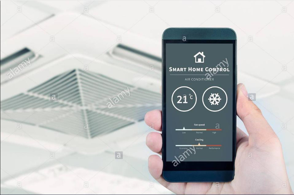 Đại gia nhà thông minh của Việt Nam BKAV: Cùng hay không cùng đẳng cấp với SmartHome Samsung? - Ảnh 7.