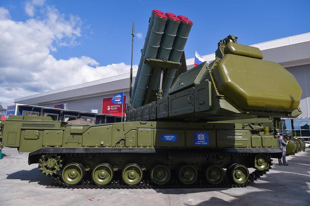Không thể mua vũ khí từ kẻ thù, Malaysia đau đầu tìm vũ khí đối phó tiêm kích Trung Quốc - Ảnh 1.