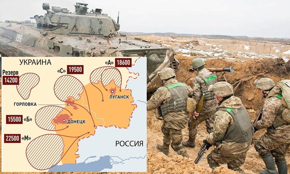 Chính trị gia Ukraine tiết lộ chấn động: Ông Putin vừa cứu cả Donbass lẫn Kiev? - Ảnh 1.