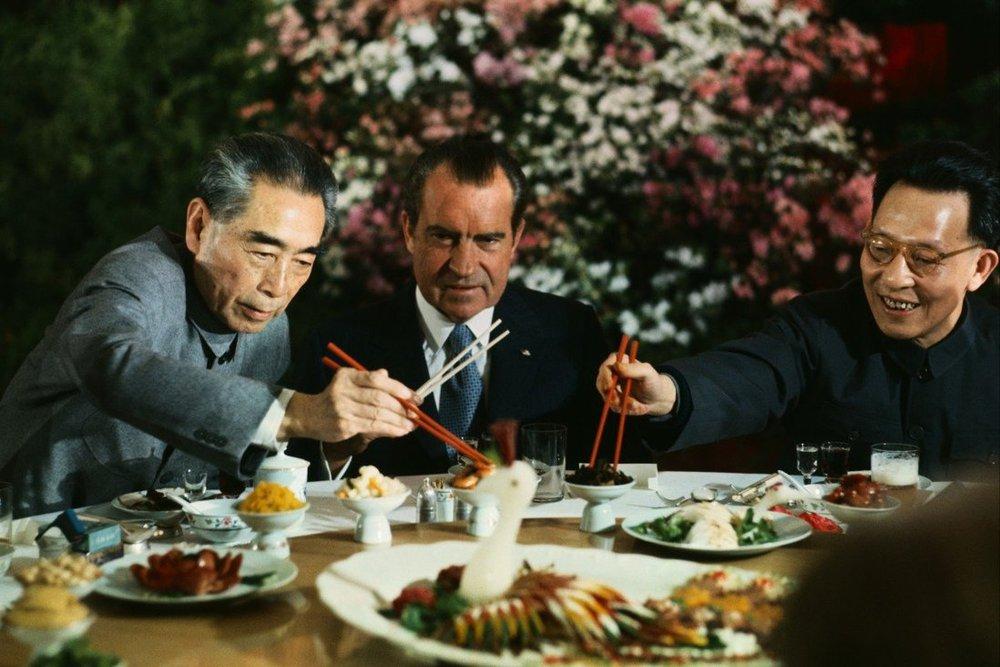 Những nhà ngoại giao Trung Quốc mù tịt về thế giới và sự thật về ngoại giao chiến lang  - Ảnh 2.