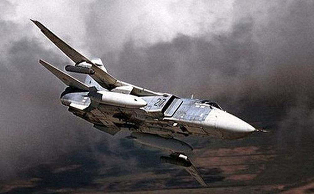 Hàng chục binh sĩ thiệt mạng, Nga dữ dội đáp trả bằng 40 cuộc không kích