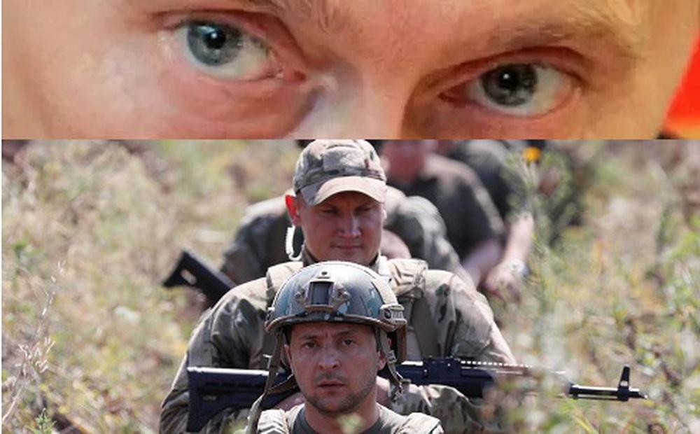 """Chính trị gia Ukraine tiết lộ chấn động: Ông Putin vừa """"cứu"""" cả Donbass lẫn Kiev?"""