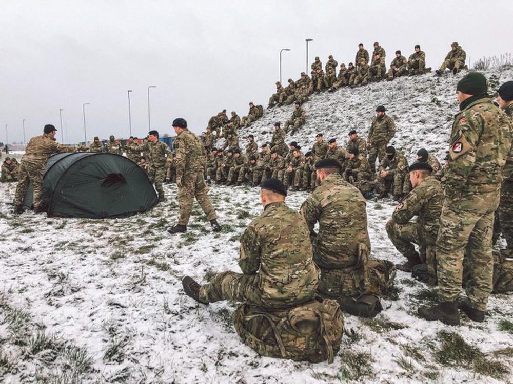 Vụ bê bối của lính Anh ở Bắc Âu: Chuyên gia khẳng định đây là cái bẫy của ông Putin? - Ảnh 1.