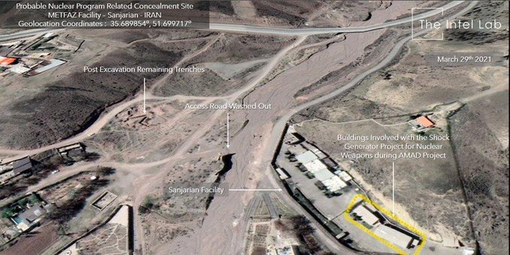 Tình báo Israel hé lộ thực trạng đáng sợ của vũ khí hạt nhân Iran: Đòn thù sắp giáng xuống? - Ảnh 1.