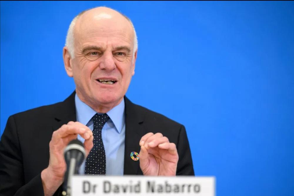 Chuyên gia WHO đưa ra cảnh báo u ám về đại dịch Covid-19 - Ảnh 1.