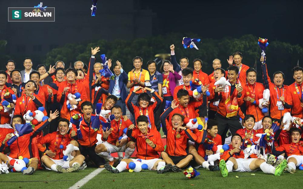 Việt Nam đề nghị hoãn SEA Games vì Covid-19: Các quốc gia đồng loạt phản đối - Ảnh 1.