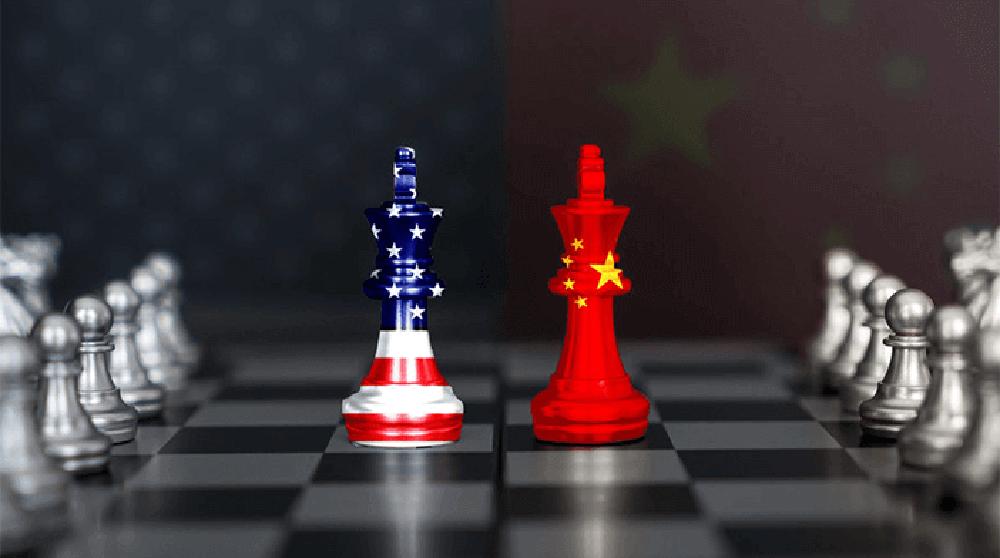 Đằng sau chiến lược chống dịch Covid-19 của 2 cường quốc: Bảo bối giúp Trung Quốc thành công hơn Mỹ - Ảnh 2.