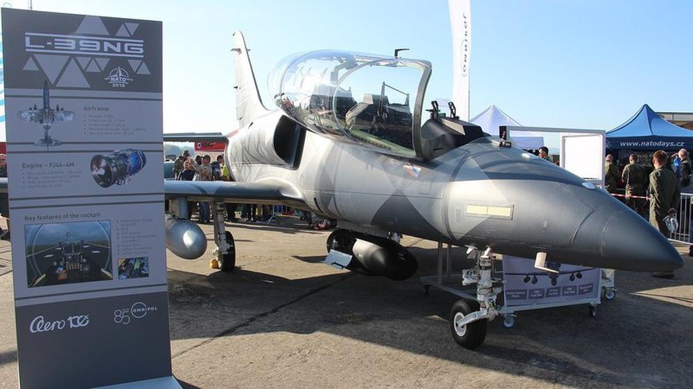 Không quân Việt Nam mua máy bay phản lực hiện đại chuẩn NATO: Tin vui lớn, chuyên gia Nga kết luận hợp lý - Ảnh 3.