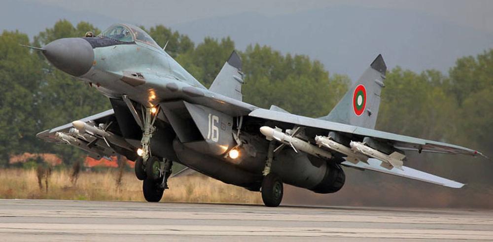 NÓNG: Thông tin cập nhật mới nhất về tiêm kích MiG-29 đột ngột mất tích trong cuộc tập trận Mỹ và Bulgaria - Ảnh 1.