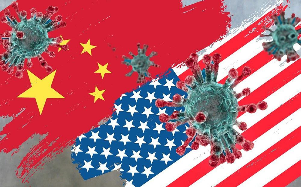 """Đằng sau chiến lược chống dịch Covid-19 của 2 cường quốc: """"Bảo bối"""" giúp Trung Quốc thành công hơn Mỹ"""