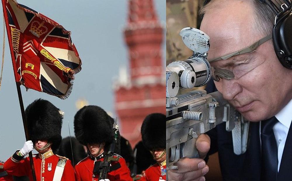 """Vụ bê bối của lính Anh ở Bắc Âu: Chuyên gia khẳng định đây là """"cái bẫy của ông Putin""""?"""