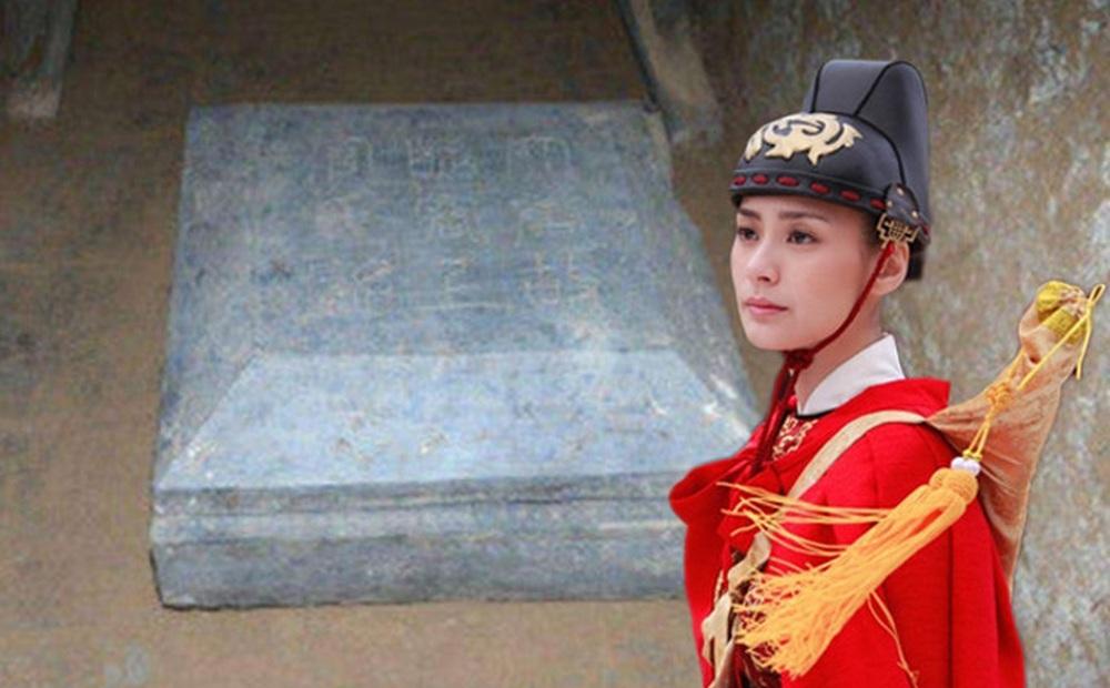 Võ Tắc Thiên sinh thời đặc biệt sủng ái một nữ tể tướng: 1500 năm sau khai quật lăng mộ nữ tướng, hậu thế mới hiểu vì sao!