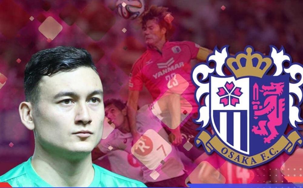 Sân chơi số 1 châu Á chứng kiến 'cột mốc lịch sử' của cầu thủ ĐT Việt Nam