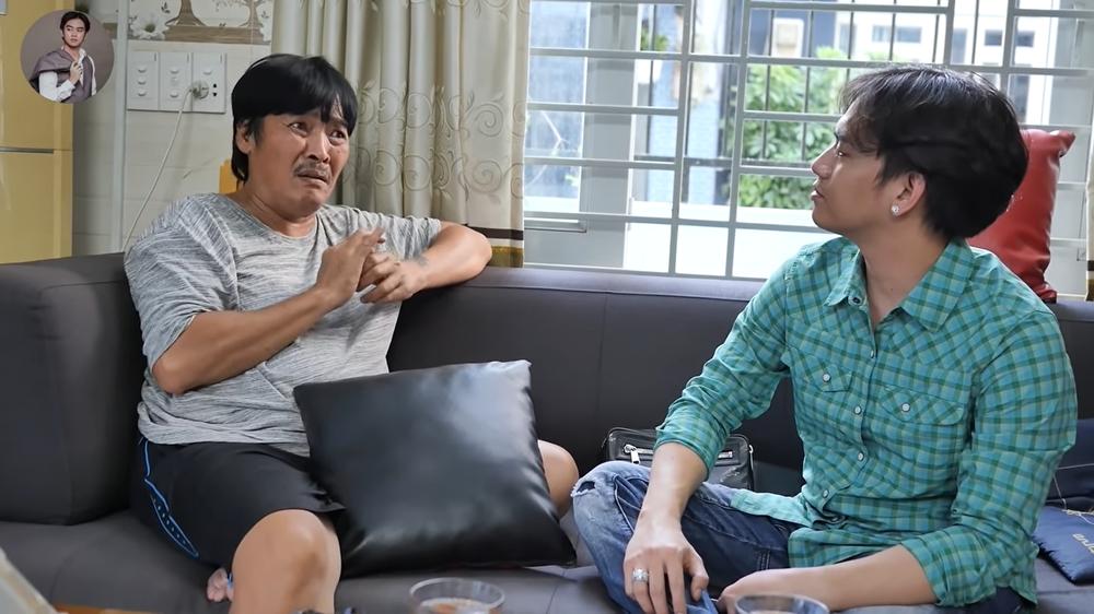 Nghệ sĩ Lê Quốc Nam kể về đóng góp của nghệ sĩ Duy Phương đã bị quên lãng - Ảnh 1.