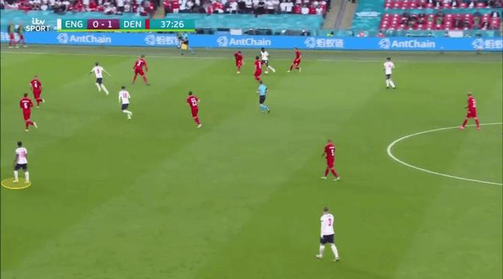 Điều gì giúp Sterling từ kẻ bị ruồng bỏ trở thành niềm hi vọng số một của đội tuyển Anh? - Ảnh 11.