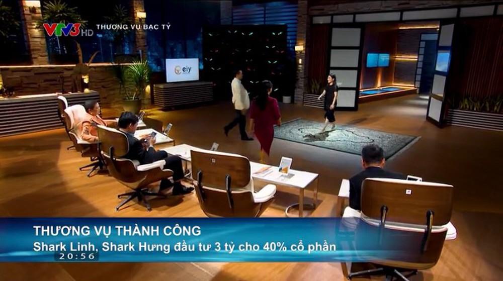 Nữ CEO chào sân ấn tượng với câu hỏi hé lộ nỗi sợ khen người khác xinh của Shark Phú - Ảnh 6.
