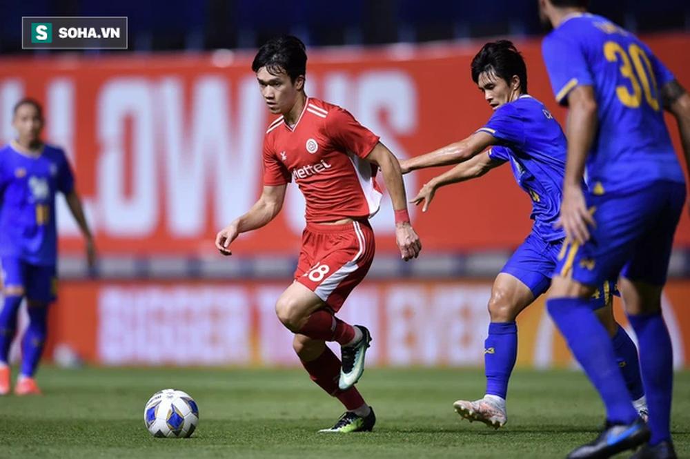 Trong tay thầy Park, liệu bóng đá Việt Nam đã thực sự vượt mặt được Thái Lan? - Ảnh 1.