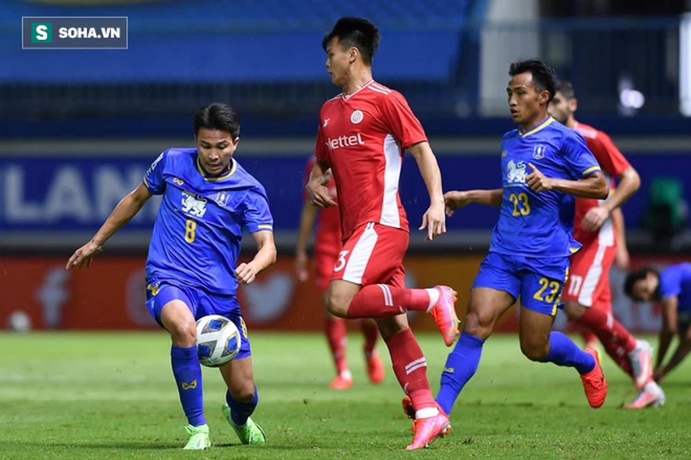 Trong tay thầy Park, liệu bóng đá Việt Nam đã thực sự vượt mặt được Thái Lan? - Ảnh 2.