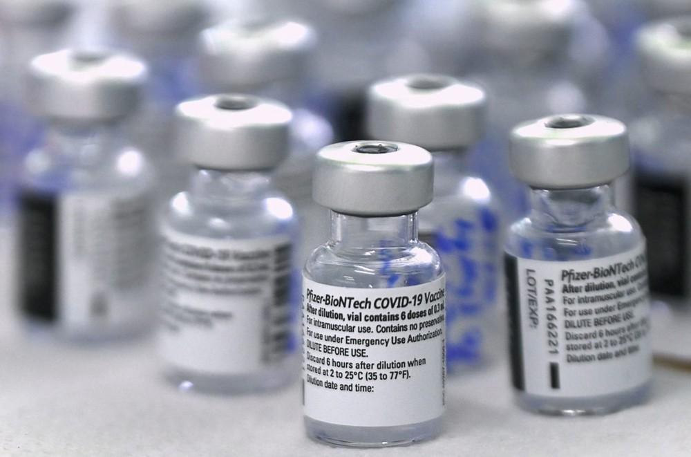 Cập nhật mới nhất về hiệu quả của vaccine COVID-19 từ CDC Mỹ - Ảnh 3.