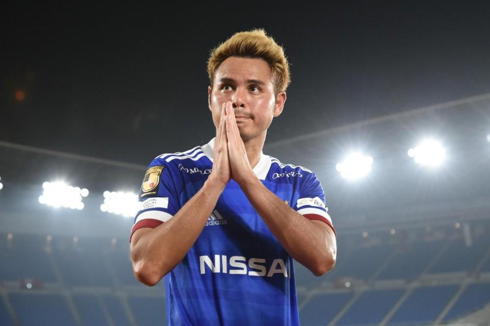 Sau bê bối từ chối lên ĐTQG, cầu thủ Thái Lan nhận trái đắng tại đội bóng Nhật Bản - Ảnh 2.
