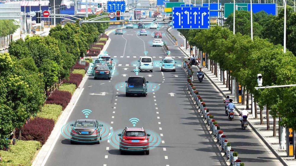 Bộ não tự hành của xe điện: Tại sao xe tự lái luôn là xe điện? Thì ra Google dò đường từ lâu! - Ảnh 4.