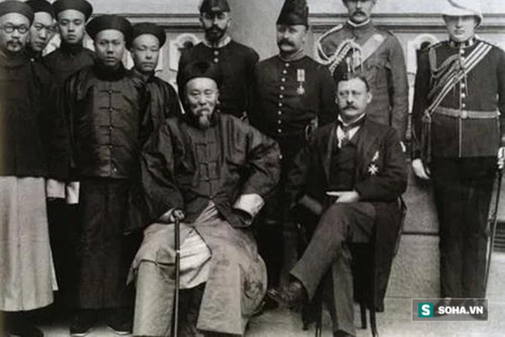 Đặt mua 9 thiết giáp hạm để củng cố hải quân, triều đình nhà Thanh không ngờ đã tạo ra trò hề để thiên hạ chê cười - Ảnh 2.