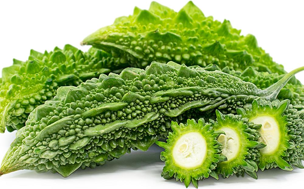 Mướp đắng – món ăn thuốc quý giải nhiệt, giải độc ngày hè