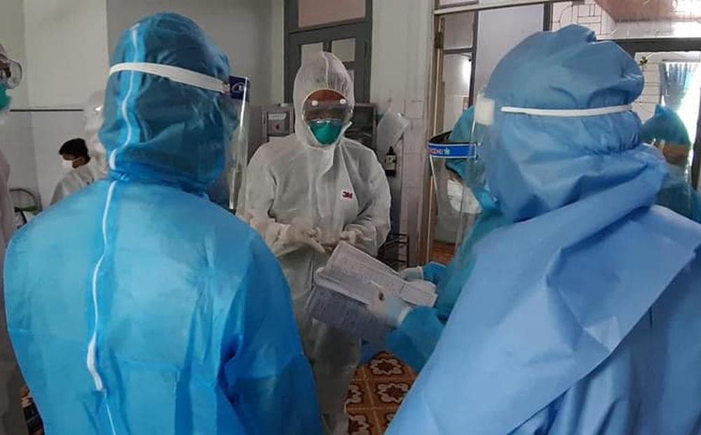 Người phụ nữ mang thai 8 tháng từ TP HCM về Cà Mau dương tính SARS-CoV-2