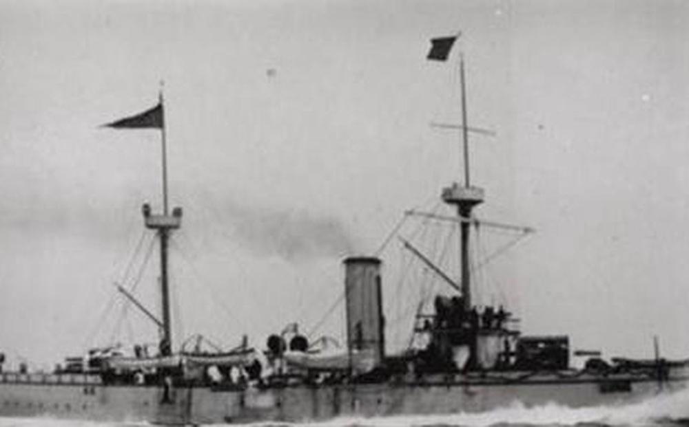 Đặt mua 9 thiết giáp hạm để củng cố hải quân, triều đình nhà Thanh không ngờ đã tạo ra trò hề để thiên hạ chê cười