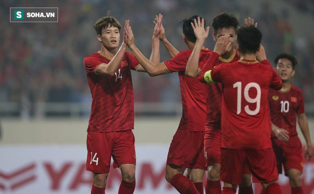 """Báo Indo: """"Vì sợ U23 Indonesia nên truyền thông Trung Quốc muốn đội nhà gặp U23 Việt Nam"""""""