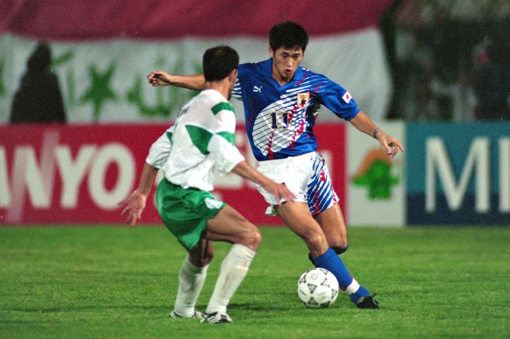 Vòng loại World Cup: Bi kịch ở Doha & bàn thua cay đắng bậc nhất lịch sử bóng đá Nhật Bản - Ảnh 5.