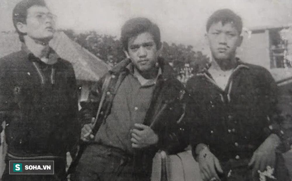Cao thủ duy nhất khiến Đại Cathay phải quỳ & mối thù của hai anh em quyền vương Sài Gòn - Ảnh 1.