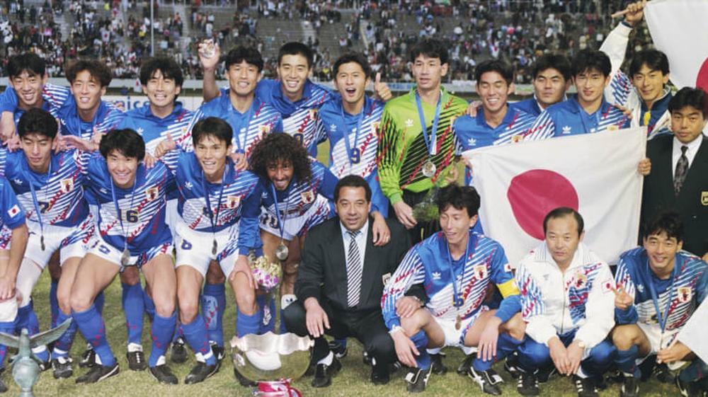 Vòng loại World Cup: Bi kịch ở Doha & bàn thua cay đắng bậc nhất lịch sử bóng đá Nhật Bản - Ảnh 2.