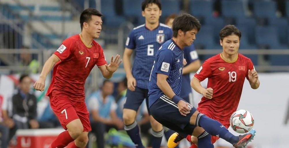 Siêu máy tính chỉ ra 2 đội vào thẳng World Cup 2022 ở bảng của Việt Nam - Ảnh 1.