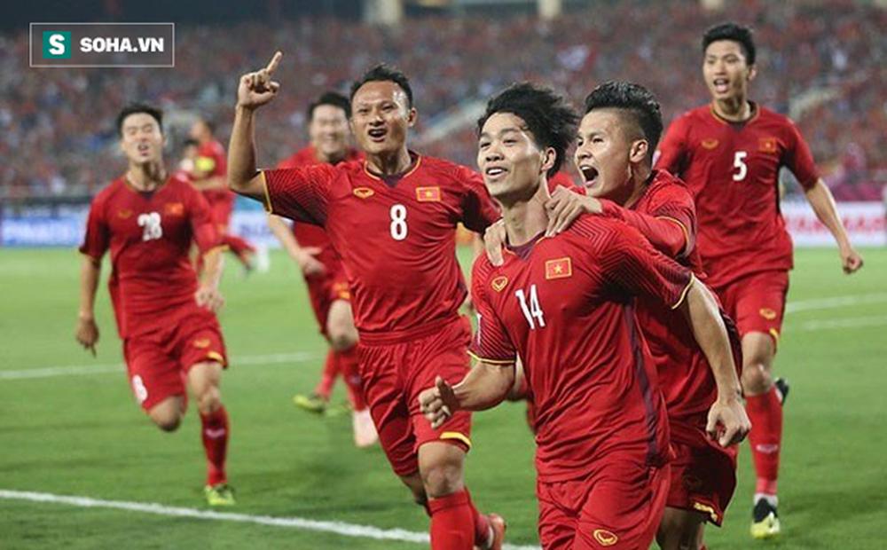 Báo Trung Quốc đặt nghi vấn về chuyện gian lận tuổi của tuyển thủ Việt Nam