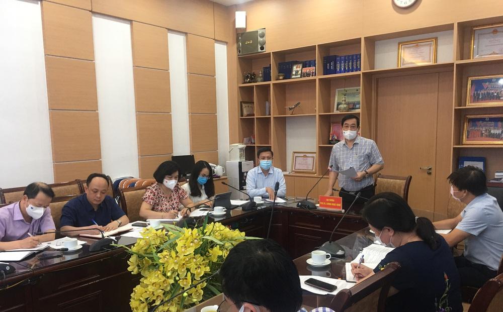 Đại biểu tham dự Kỳ họp thứ nhất Quốc hội khóa XV phải xét nghiệm SARS-CoV-2 đủ hai lần