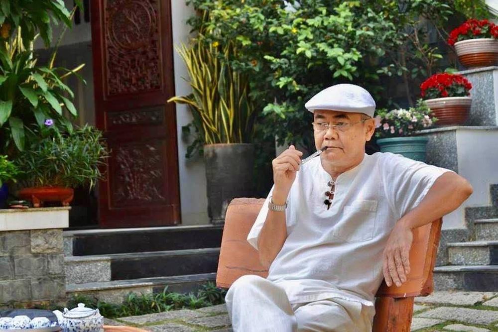 Cuộc sống nhà thuê, cơm hàng cháo chợ của NSND Việt Anh ở tuổi 63 và lý do không tái hôn - Ảnh 2.