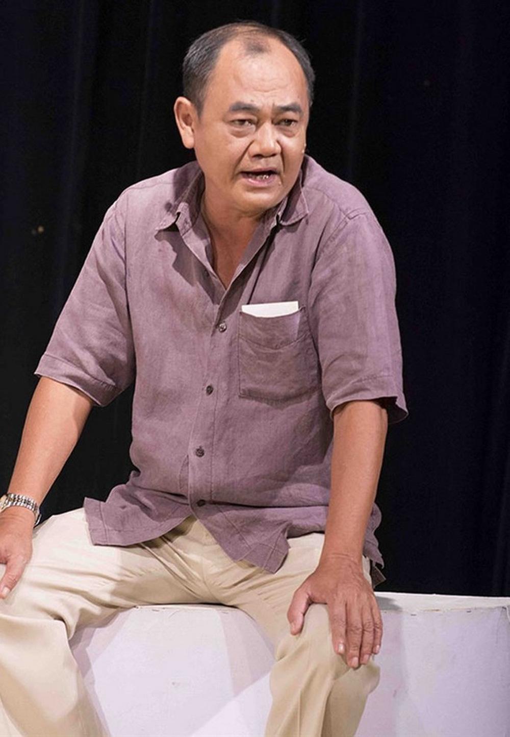 Cuộc sống nhà thuê, cơm hàng cháo chợ của NSND Việt Anh ở tuổi 63 và lý do không tái hôn - Ảnh 1.