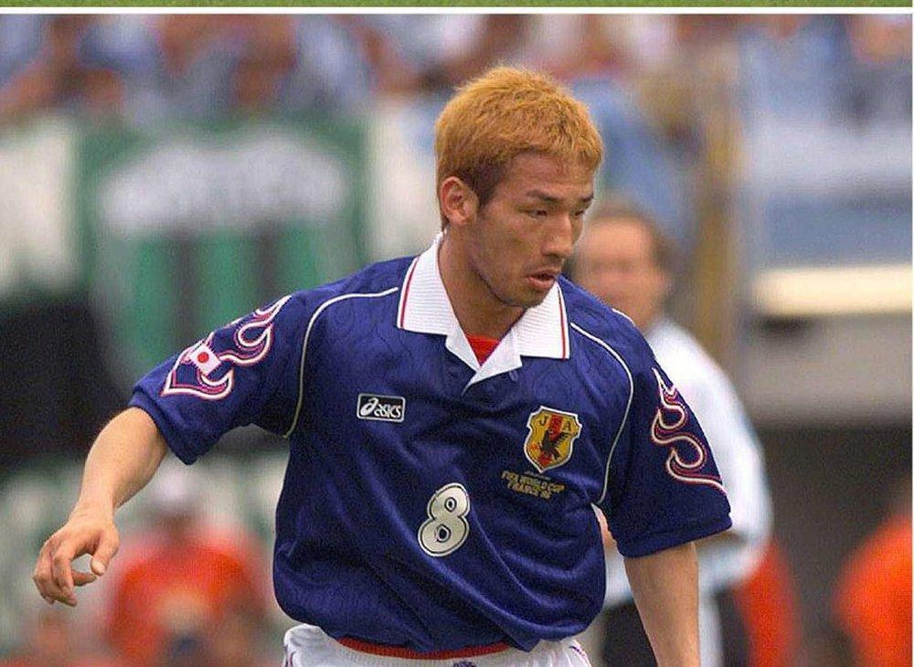 Hành quân tới ĐNÁ, Nhật Bản đã dứt cơn ác mộng 40 năm ở vòng loại World Cup như thế nào? - Ảnh 3.